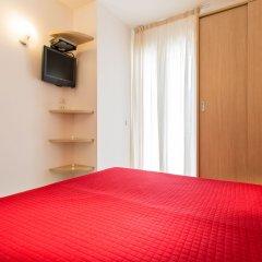 Отель Wally Residence Римини комната для гостей фото 2