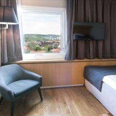 Отель Quality Hotel Panorama Швеция, Гётеборг - отзывы, цены и фото номеров - забронировать отель Quality Hotel Panorama онлайн фото 5