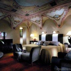 Grand Hotel De La Minerve комната для гостей фото 2