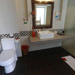 Отель Rock Villa ванная