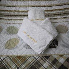 Sari Pansiyon Турция, Эдирне - отзывы, цены и фото номеров - забронировать отель Sari Pansiyon онлайн ванная