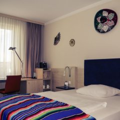 Mercure Hotel Stuttgart City Center удобства в номере