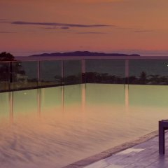Отель Acqua Condo - 505 by Axiom Паттайя бассейн фото 2