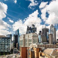 Отель ibis London City - Shoreditch Великобритания, Лондон - 2 отзыва об отеле, цены и фото номеров - забронировать отель ibis London City - Shoreditch онлайн фото 2