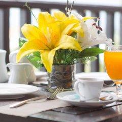Отель Golden Tulip Essential Pattaya в номере