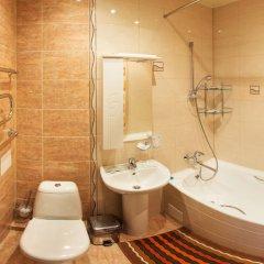 Гостиница МиЛоо ванная