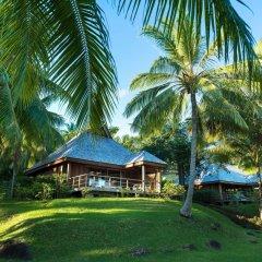 Отель Conrad Bora Bora Nui фото 12