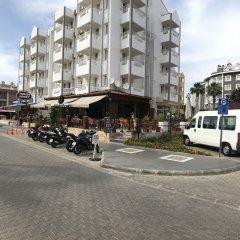 Отель Turan Apart фото 4