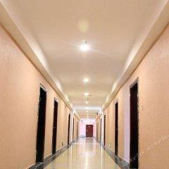 Tiantian Business Hostel интерьер отеля фото 5