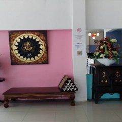 Отель Retreat By The Tree Pattaya интерьер отеля фото 2