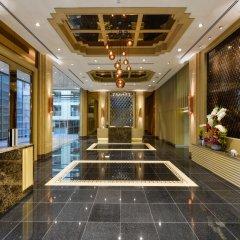 Отель Le D'Tel Bangkok Бангкок спа