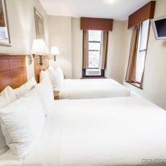 Отель Econo Lodge Times Square США, Нью-Йорк - 1 отзыв об отеле, цены и фото номеров - забронировать отель Econo Lodge Times Square онлайн комната для гостей