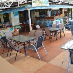 Отель Гостевой дом Pension Fare Maheata Французская Полинезия, Муреа - отзывы, цены и фото номеров - забронировать отель Гостевой дом Pension Fare Maheata онлайн бассейн