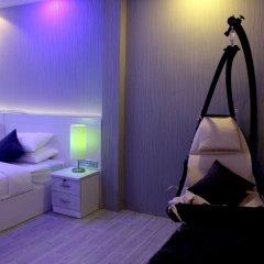 Отель EM Beach Maldives комната для гостей фото 3
