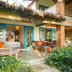 Отель An Bang Beach Hideaway Homestay Вьетнам, Хойан - отзывы, цены и фото номеров - забронировать отель An Bang Beach Hideaway Homestay онлайн фото 18