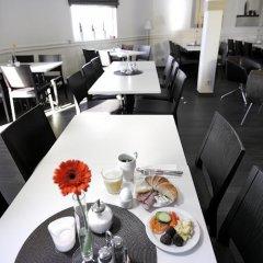 Отель Good Morning+ Malmö в номере фото 2