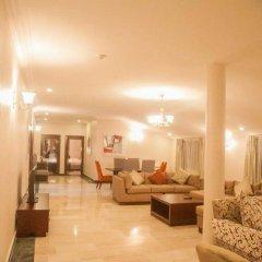 BON Hotel Abuja интерьер отеля фото 3