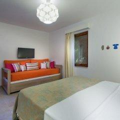 Отель Club Salima - All Inclusive комната для гостей фото 4