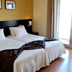Отель Lisbon City Лиссабон комната для гостей фото 2