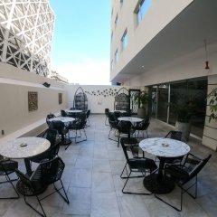Hotel Real Maestranza питание