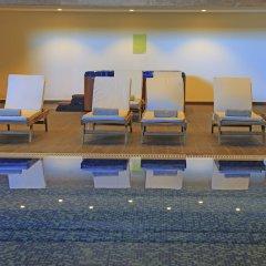 Отель KAIRABA Bodrum Princess & Spa фитнесс-зал фото 4