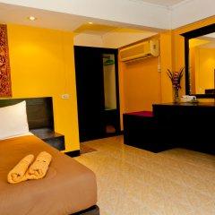 Отель Fullmoon Beach Resort удобства в номере