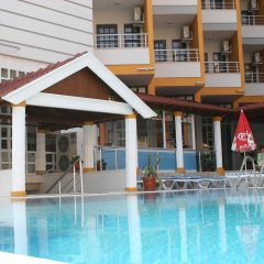 Arsi Hotel бассейн фото 2