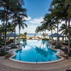 Отель Jewel Grande Montego Bay Resort & Spa бассейн