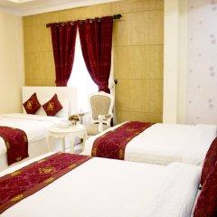 Отель Phuoc Son Далат комната для гостей фото 3
