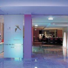 Hotel Max Brown 7Th District бассейн