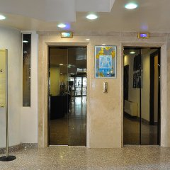 Hotel Pineta Palace интерьер отеля фото 3