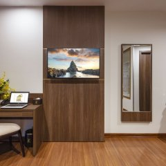 Daphovina Hotel Нячанг удобства в номере