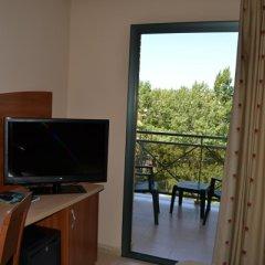 Отель California Palace Испания, Салоу - отзывы, цены и фото номеров - забронировать отель California Palace онлайн удобства в номере фото 2