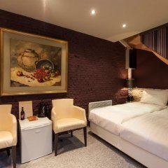 Hotel Diamonds and Pearls комната для гостей фото 5