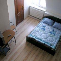Уют Хостел комната для гостей фото 5