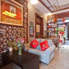 Отель Xiao Yuan Alley Courtyard Hotel Китай, Пекин - отзывы, цены и фото номеров - забронировать отель Xiao Yuan Alley Courtyard Hotel онлайн развлечения
