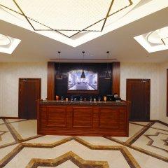 Отель Elysium Thermal сауна