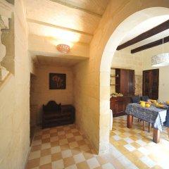 Отель The Stone House Мальта, Сан Джулианс - отзывы, цены и фото номеров - забронировать отель The Stone House онлайн интерьер отеля