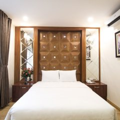 Canary Hotel & Apartment комната для гостей фото 3