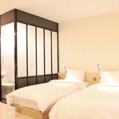 Отель A314 Hotel Южная Корея, Сеул - отзывы, цены и фото номеров - забронировать отель A314 Hotel онлайн комната для гостей
