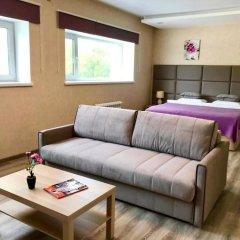 Гостиница Vzlet в Оренбурге отзывы, цены и фото номеров - забронировать гостиницу Vzlet онлайн Оренбург фото 2
