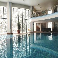 Отель Grand Hotel Murgavets Болгария, Пампорово - отзывы, цены и фото номеров - забронировать отель Grand Hotel Murgavets онлайн бассейн фото 3