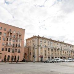 Апартаменты Apartments Minsk Минск фото 8
