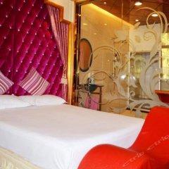 Jincheng Hotel комната для гостей