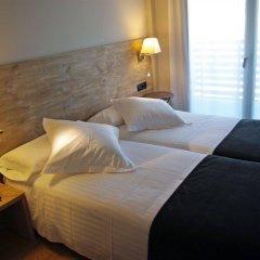 Отель Aparthotel Arrels d'Empordà комната для гостей фото 5