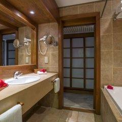 Отель InterContinental Resort and Spa Moorea ванная
