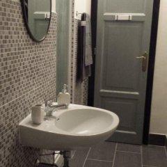 Отель La Cornice Guest House ванная