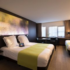 Flanders Hotel - Hampshire Classic комната для гостей фото 4