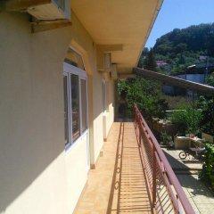 Гостевой Дом на Каспийской балкон