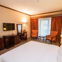 Grand Central Hotel удобства в номере